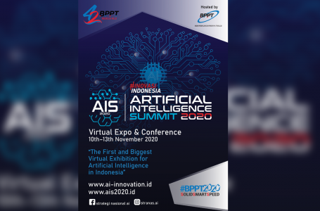 #InovasiIndonesia Artificial Intelligence Summit 2020 – Webinar Session #DAY4
